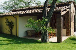 Bild 5 - Toskana Castelfiorentino Ferienwohnungen Fattor... - Objekt 1458-32