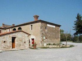 Bild 3 - Toskana Siena Rapolano Terme Fattoria Pereto - ... - Objekt 1458-43