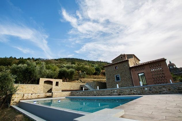 Fonte al Vento Villa Ref.:149985-1