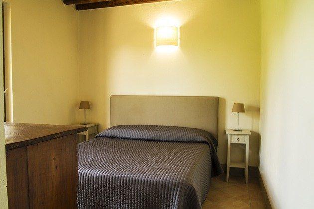 The Orangery Toskana Ref.: 149985-2 Schlafzimmer Doppeltbett