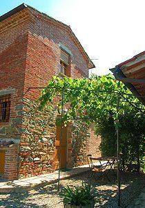 Bild 8 - Ferienwohnung Foiano della Chiana - Ref.: 15017... - Objekt 150178-109