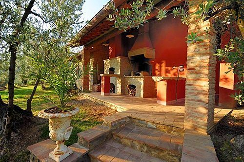 Bild 10 - Ferienhaus Cortona - Ref.: 150178-1169 - Objekt 150178-1169