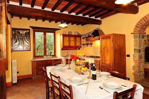 Bild 20 - Ferienhaus Cortona - Ref.: 150178-1169 - Objekt 150178-1169