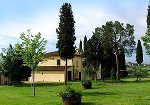 Bild 5 - Ferienhaus Marciano della Chiana - Ref.: 150178... - Objekt 150178-175