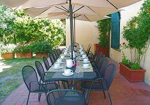 Bild 6 - Ferienhaus Marciano della Chiana - Ref.: 150178... - Objekt 150178-175