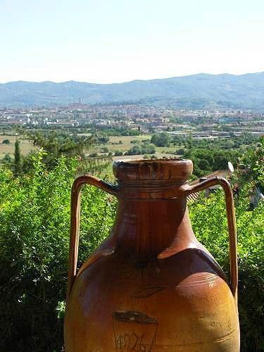 Bild 3 - Ferienhaus Arezzo - Ref.: 150178-372 - Objekt 150178-372