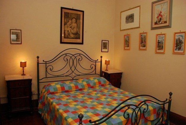 Schlafzimmer 3 Toskana Sansepolcro Villa Ref. 162283-1