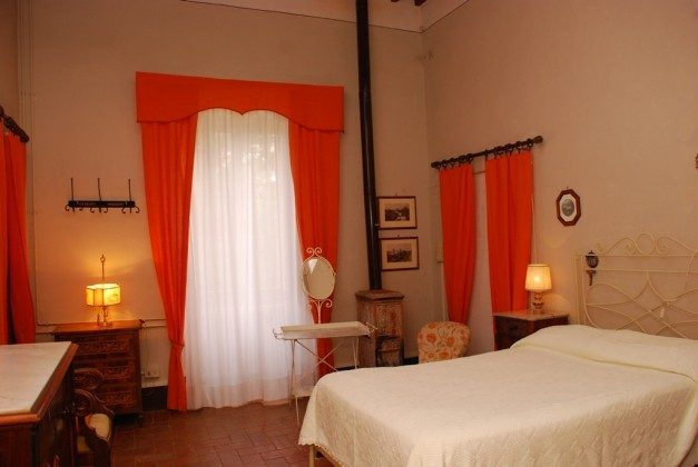 Schlafzimmer Toskana Sanspolcro Villa Ref. 162283-1
