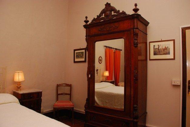 Schlafzimmer 5 Toskana Sansepolcro Villa Ref. 162283-1