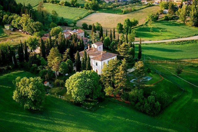 Toskana Sansepolcro Villa Ref. 162283-1