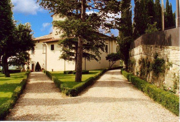 Wohnbereich Toskana Sansepolcro Villa Ref. 162283-1