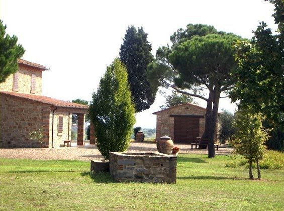 Bild 14 - Toskana Agriturismo Ferienwohnung Giovanna Ref.... - Objekt 10644-1