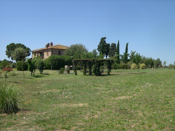 Bild 23 - Toskana Agriturismo Ferienwohnung Giovanna Ref.... - Objekt 10644-1