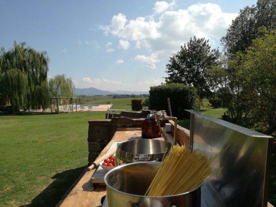 Bild 11 - Toskana Agriturismo Ferienwohnung Giovanna Ref.... - Objekt 10644-1