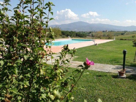 Bild 22 - Toskana Agriturismo Ferienwohnung Giovanna Ref.... - Objekt 10644-1
