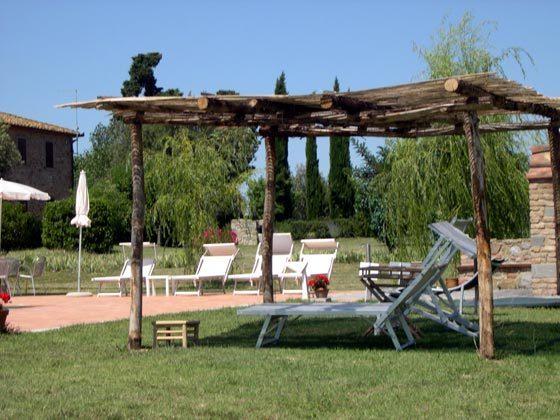 Bild 3 - Toskana Agriturismo Ferienwohnung Giovanna Ref.... - Objekt 10644-1