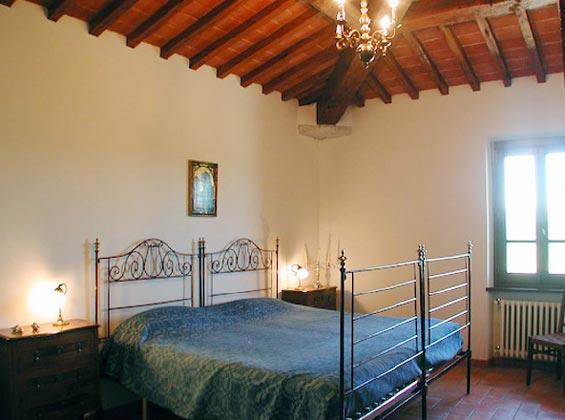 Bild 8 - Toskana Agriturismo Ferienwohnung Giovanna Ref.... - Objekt 10644-1