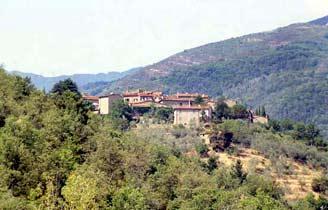 Toskana Ferienhaus Ferienwohnungen