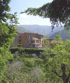 Toskana Ferienwohnung Ferienhaus