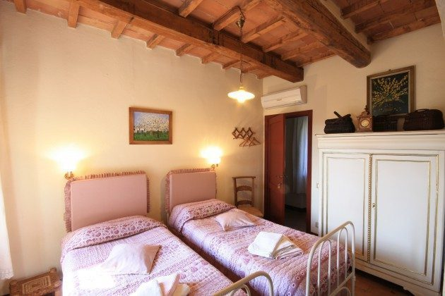 Villa / Haupthaus, Zweibettzimmer