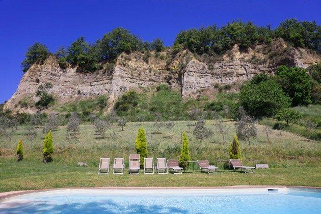 Ferienhaus Toskana mit Kamin