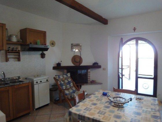 Bild 11 - Toskana Monteverdi Marittimo Ferienhaus Bella V... - Objekt 121594-4