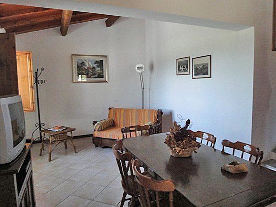 Bild 5 - Toskana Monteverdi Marittimo Ferienhaus Bella V... - Objekt 121594-4
