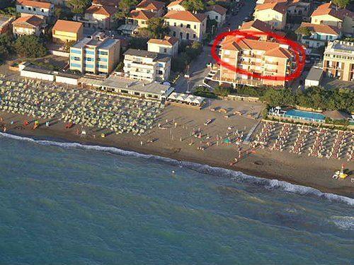 Bild 12 - Ferienwohnung Marina di Castagneto Carducci - R... - Objekt 150178-356