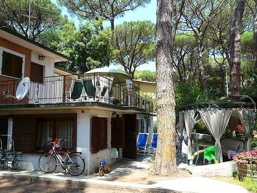 Bild 5 - Ferienwohnung Marina di Castagneto Carducci - R... - Objekt 150178-65