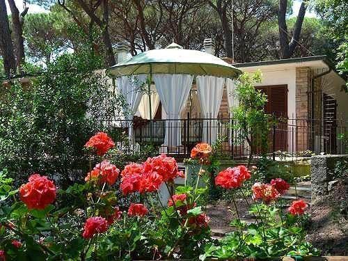 Bild 2 - Ferienwohnung Marina di Castagneto Carducci - R... - Objekt 150178-66