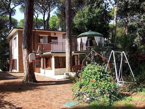 Bild 3 - Ferienwohnung Marina di Castagneto Carducci - R... - Objekt 150178-66