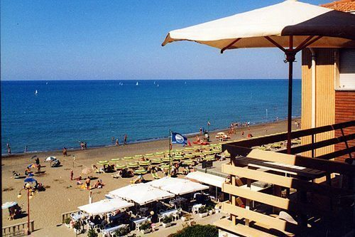 Bild 17 - Ferienwohnung Marina di Castagneto Carducci - R... - Objekt 150178-68