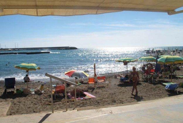 Strand Ferienhaus am Meer in Castiglioncello Ref 146563-1