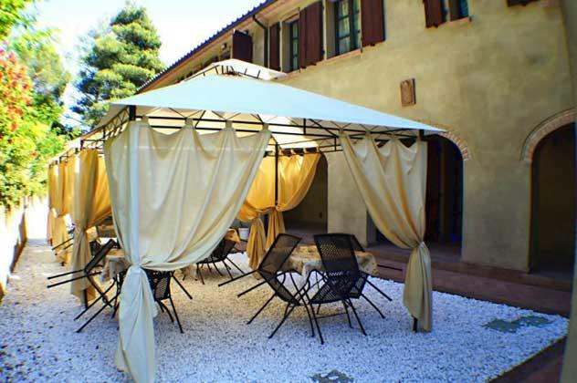 Pavillons  Italien Toscana Ferienwohnungen Ref. 152443-2