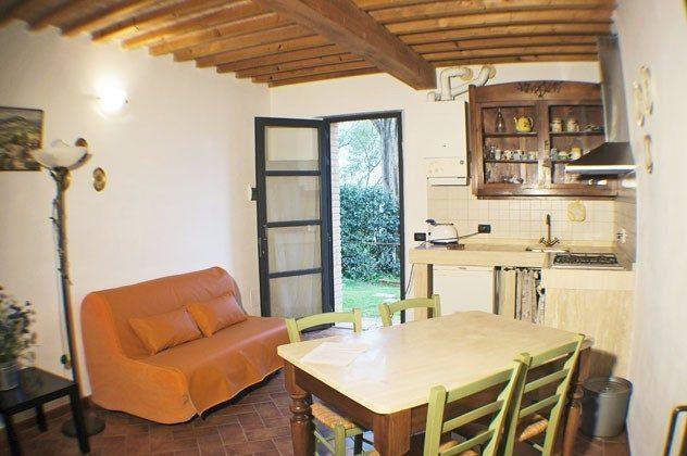 """Küche """"Ginestra""""  Italien Toscana Ferienwohnungen Ref. 152443-2"""