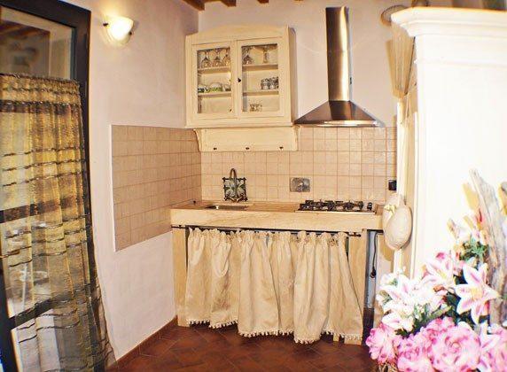 """Küche """"Ciclamino"""" Italien Toscana Ferienwohnungen Ref. 152443-2"""