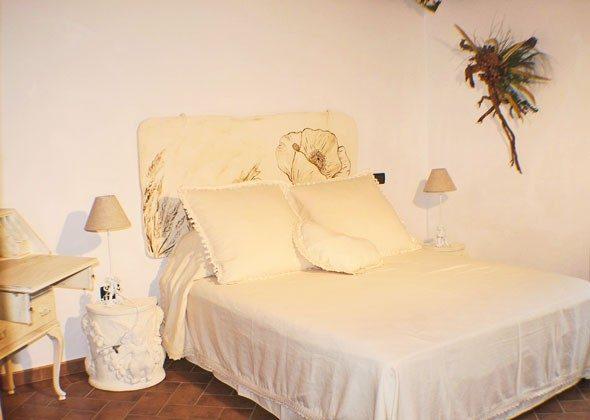 """Schlafzimmer 2 """"Papavero"""" Italien Toscana Ferienwohnungen Ref. 152443-2"""