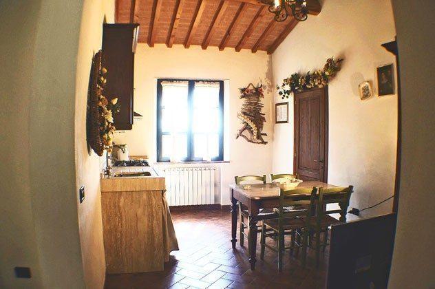"""Küche """"Anemone"""" Italien Toscana Ferienwohnungen Ref. 152443-2"""
