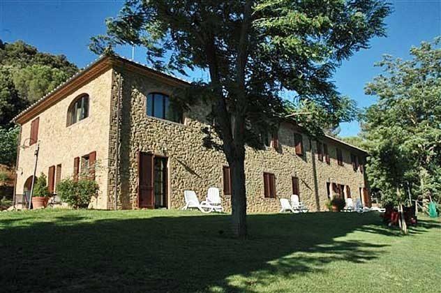 Italien Toscana Ferienwohnungen Ref. 152443-2