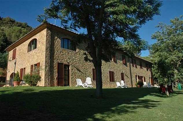 Landhaus Italien Toscana Ferienwohnungen Ref. 152443-2