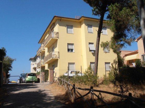 Bild 4 - Toscana Cecina Marina Ferienwohnung  Ref 30612-2 - Objekt 30612-2