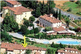 Bild 10 - Toskana San Martino bei Cecina Ferienwohnung Re... - Objekt 89799-1