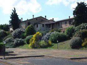 Bild 3 - Toskana San Martino bei Cecina Ferienwohnung Re... - Objekt 89799-1