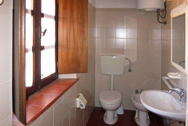 moderne Duschbäder/WC in allen Wohnungen, hier Il Vignone B1