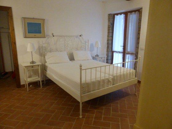 Doppelschlafzimmer i lecci