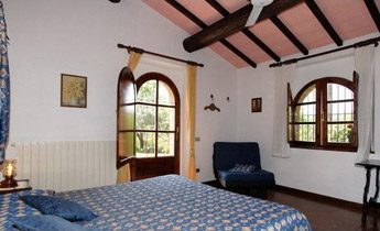 Toskana Bed & Breakfast Studio