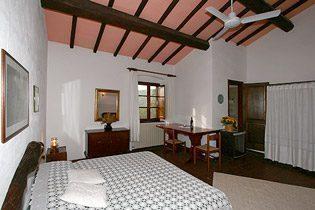 Toskana Bed & Breakfast Studio