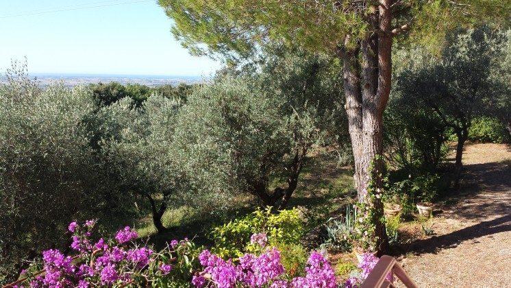 Toskana Ferienhaus Casa Poggio Pievano Bild 15