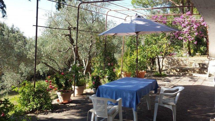 Toskana Ferienhaus Casa Poggio Pievano Bild 13