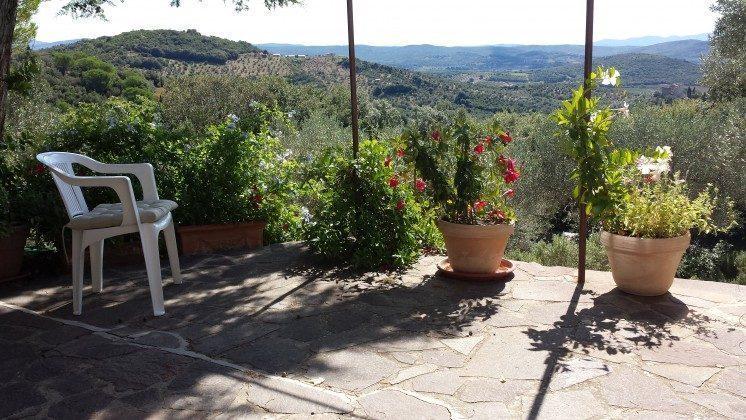Toskana Ferienhaus Casa Poggio Pievano Bild 16